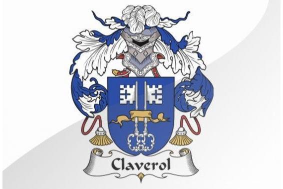 CLAVEROL