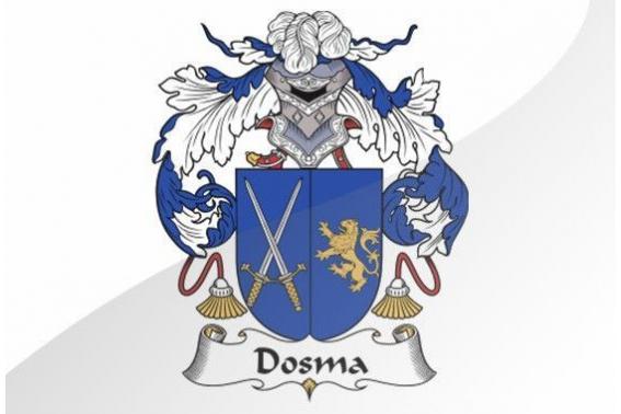 DOSMA