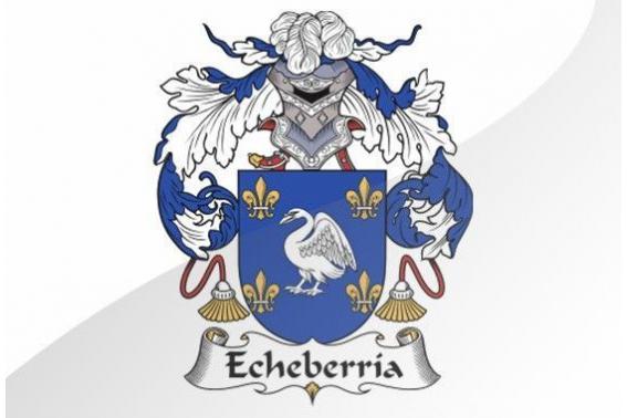 ECHEBERRÍA
