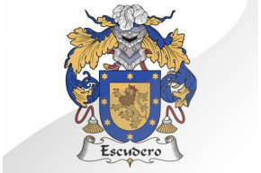 Escudero