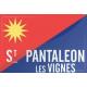 SAINT-PANTALEÓN-LES-VIGNES