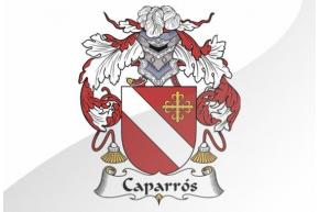 CAPARRÓS