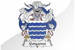 Goyanes
