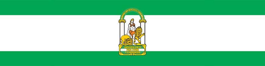 Comprar Banderas de Andalucía
