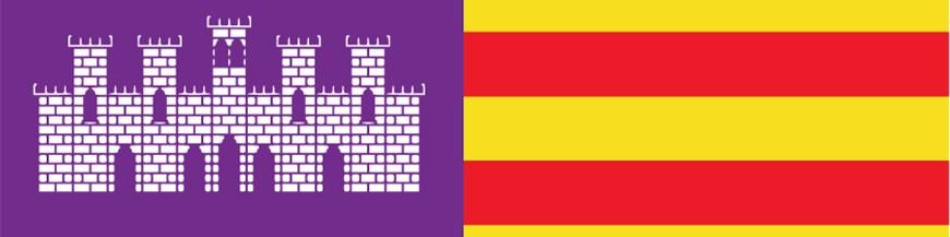 Comprar Banderas de Baleares