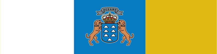 Comprar Banderes de les illes Canàries