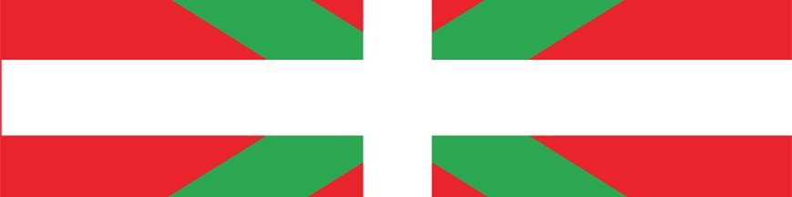 Comprar Banderas de Euskadi
