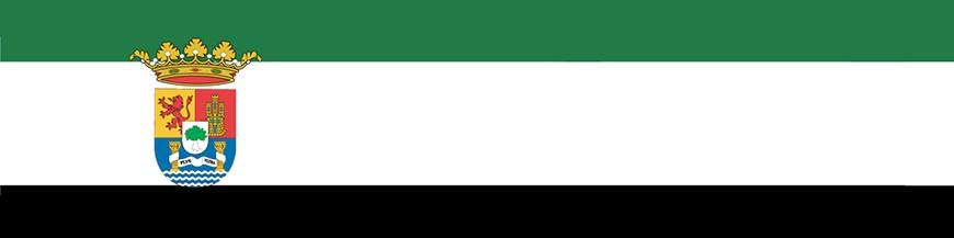 Comprar Banderas de Extremadura