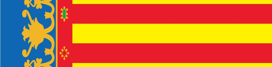 Buy Flags of Valencia
