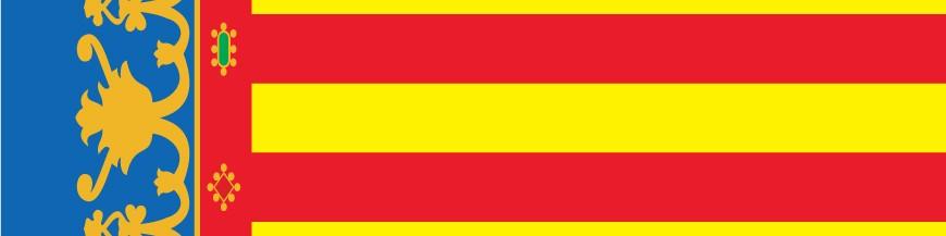 Comprar Banderas de Valencia