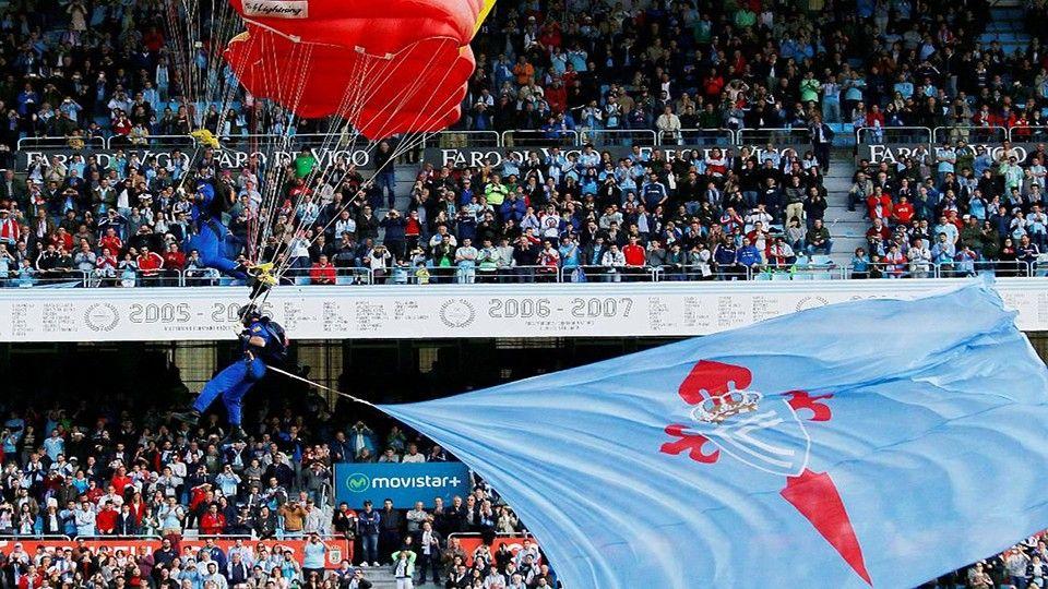 Bandeiras deportivas